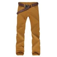 精美大气休闲长裤[3色]|6608