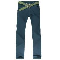 时尚大气休闲长裤|[3色]|6609